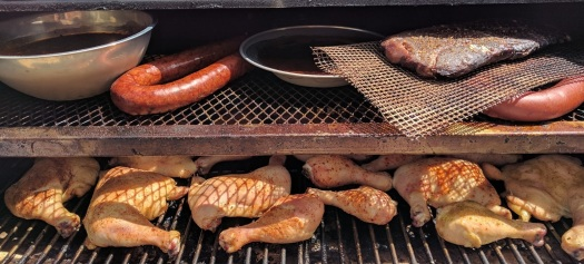 ongrill